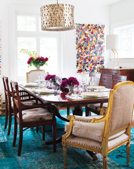 Colourful_dining_room
